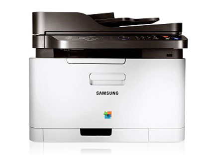 Samsung CLX-3305FW printer cartridge supplies