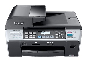 Brother MFC-5490cn printer cartridge supplies
