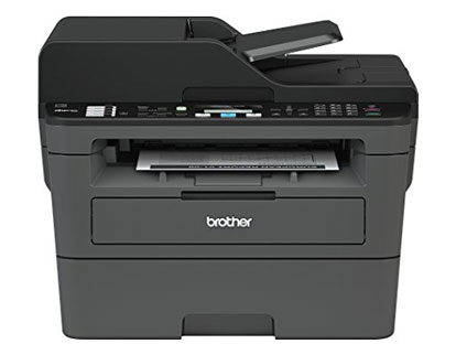 Brother MFC-L2710DW printer cartridge supplies