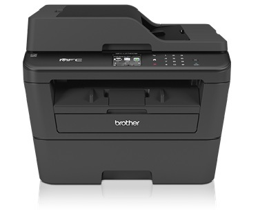 Brother DCP-L2540DW printer cartridge supplies