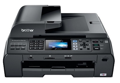 Brother MFC-5895cw printer cartridge supplies