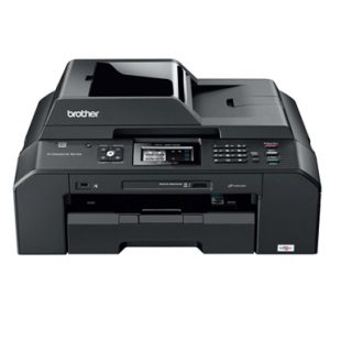 Brother MFC-J5910DW printer cartridge supplies