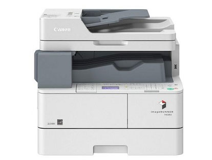Canon Laser ImageRunner 1435i printer cartridge supplies