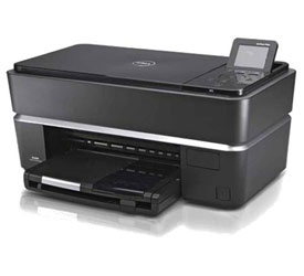 Dell All-In-One P703W printer cartridge supplies
