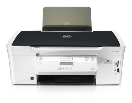 Dell All-In-One V313 printer cartridge supplies