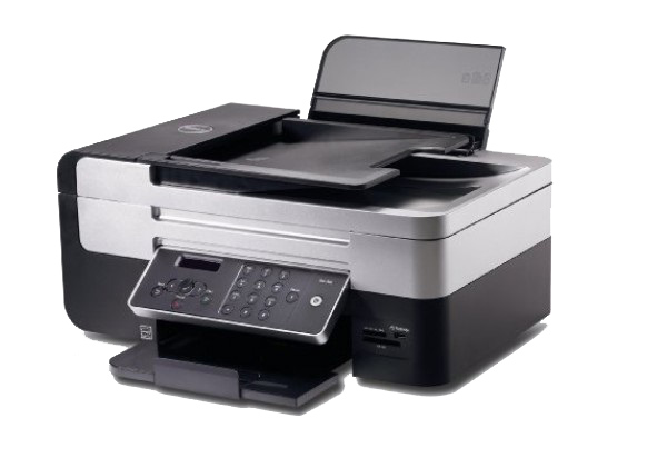 Dell All-In-One V505 printer cartridge supplies