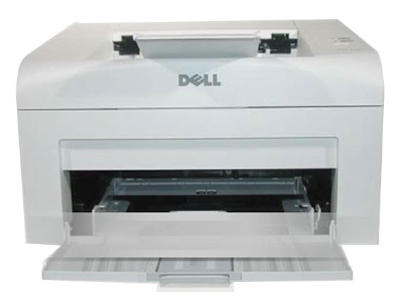 Dell Laser 1100 printer cartridge supplies