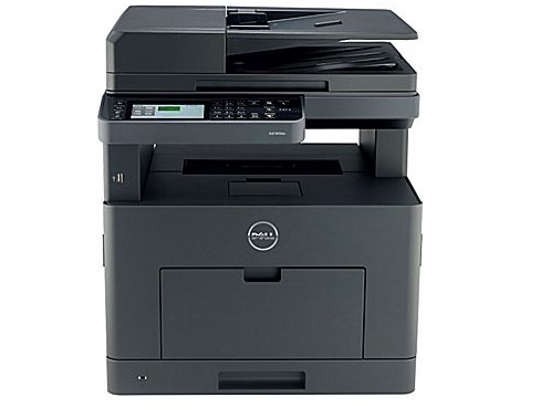 Dell Laser H815dw printer cartridge supplies