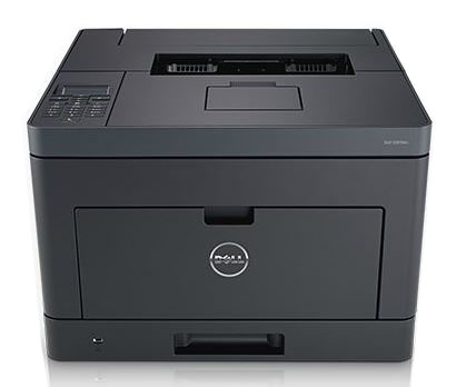Dell Laser S2810dn printer cartridge supplies
