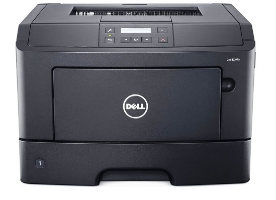 Dell Laser B2360d printer cartridge supplies