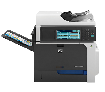 HP LaserJet Enterprise CM4540