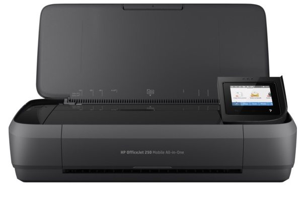HP OfficeJet 200 Mobile printer cartridge supplies