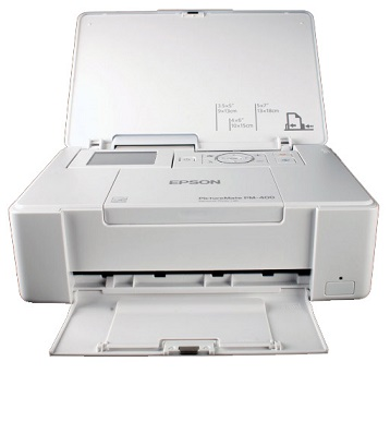 HP PictureMate PM 400 printer cartridge supplies